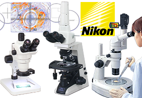 Microscope Ocular and Stage Micrometer